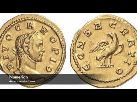 Emperors of Rome: Carus