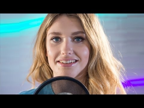 Ella Henderson - Let Me Be Your Fantasy & Set You Free   KISSTORY Live
