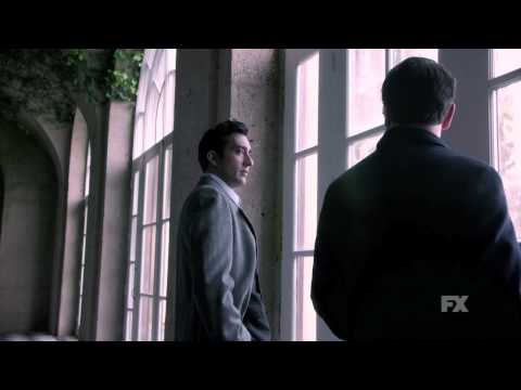 The Americans - Official Season 3 Trailer...