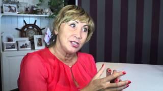 Лариса Копенкина о своей мечте#ЯтакДУМАЮ