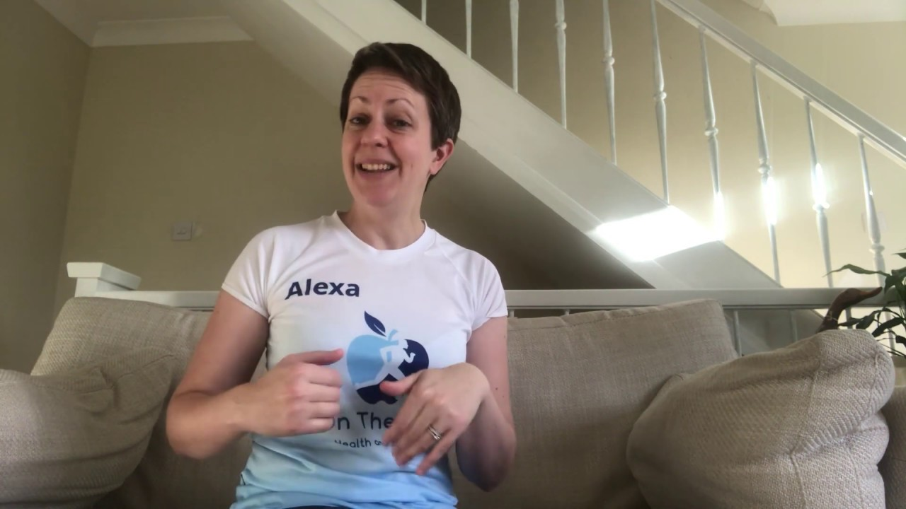Hydration for Runners - YouTube