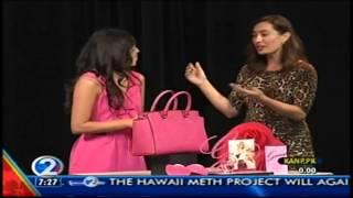 Ala Moana Center's Retail Therapy - Valentine's Day Thumbnail