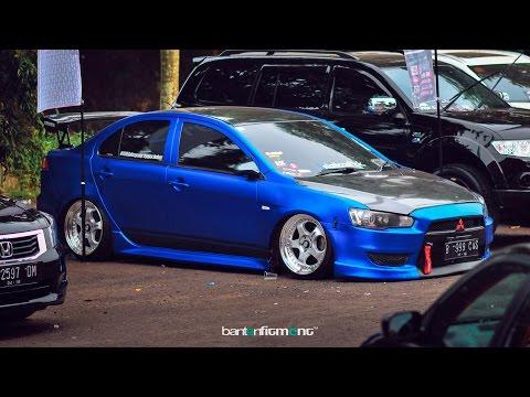 1st Ngariung Auto Club Banten.