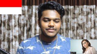Gambar cover Selfi Yamma LIDA - Tak pantas | Official Music Video | INDIAN REACTION