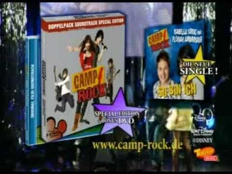 CAMPROCK 1 TV SPOT poster