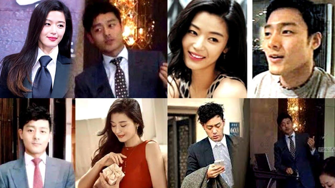 จอนจีฮยอน และสามี ปฏิเสธข่าวเตียงหัก @Inside News Tonight 3Jun21