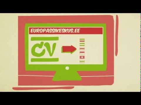 Kuidas Taita Cv D Video Cv Tegemise Protsess Ja Naidis Video Cv
