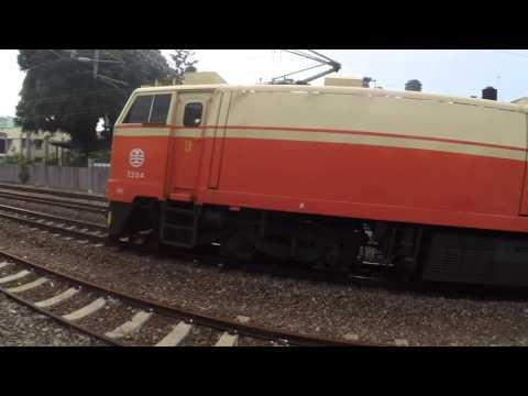 Taiwan TRA E200