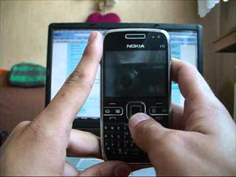 Wideoprezentacja Nokia E72. InfoNokia.pl