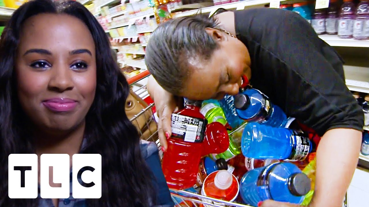 """Download """"I Coupon 16 Hours A Day"""": Obsessed Mum Of 5's Survival Plan Saves The Family 