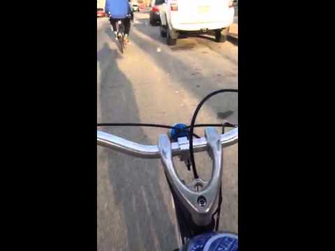 Motorized bicycle Philadelphia