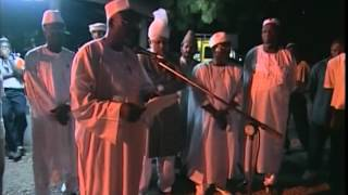 Wa and Arrival at Tamale Mission House, Ghana 2004 by Hadhrat Mirza Masroor Ahmad