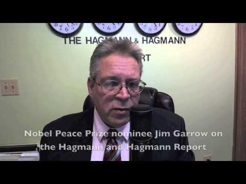 Benghazi was kidnapping plot to release Blind Sheik Jim Garrow on Doug Hagmann