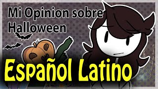 Mi Opinion Sobre Halloween | My Opinion on Halloween / Jaiden Animations [Español Latino]