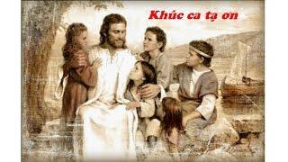 Khuc Ca Ta On