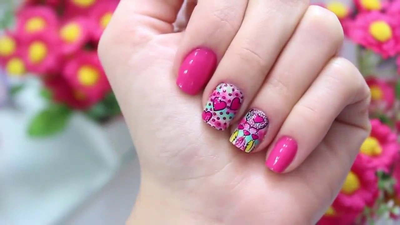 Easter Toe Nail Designs - Easter Toe Nail Designs - YouTube