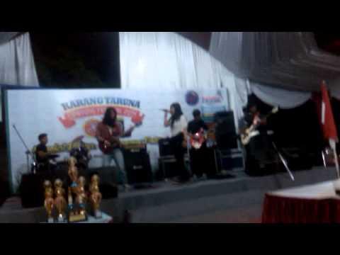 Kazilla Band - Pilihan Hatiku (cover lavina)
