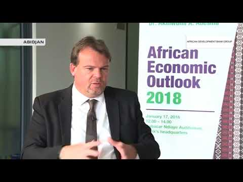 AfDB projects 4.1% growth for Africa in 2018