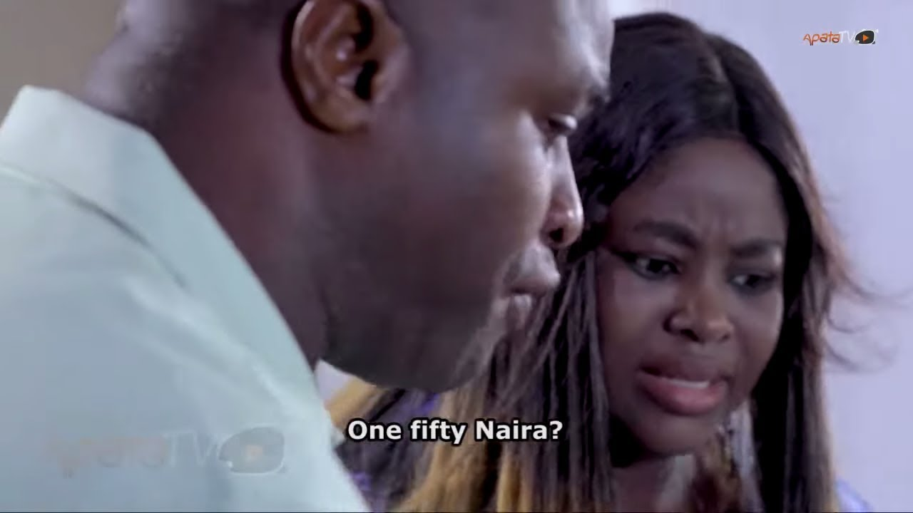 Download Eso Ika Latest Yoruba Movie 2020 Drama Starring Femi Adebayo   Bukola Olatunji   Tola Adebayo