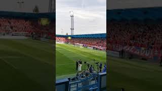 af049ca5a Slovnaft cup 2019 Finále Spartak Trnava vs Žilina