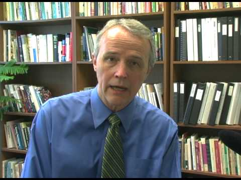David Beckmann talks about the Initiating Foreign Assistance Reform Act of 2009- HR2139