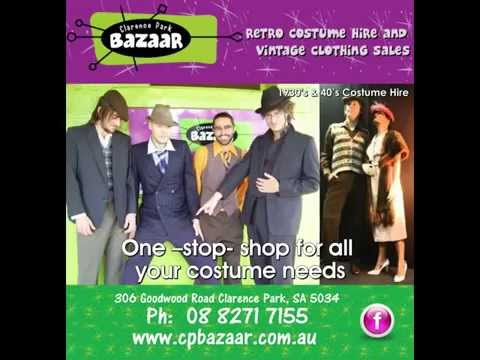 CP Bazaar Billboard Ad