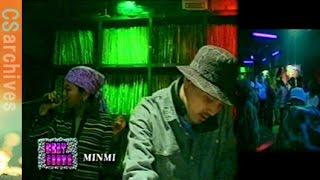 MINMI , DJ $HIN , MC SAL◇VENUMやSOUL STAFFといった 当時の有名ダンサ...