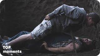 🎬Этот псих заставил её капать себе могилу! Убойные каникулы 2010