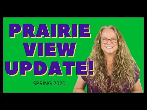 Prairie View Tx Development Update Spring 2020