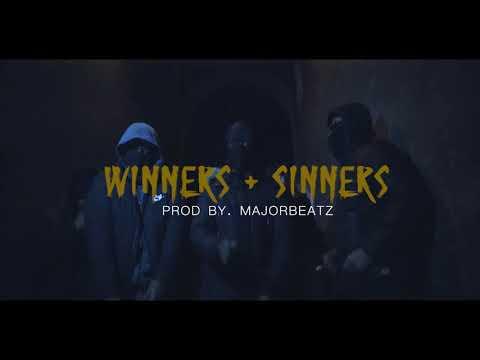 "#SNR x #12World (Trap/Drill) Type Beat - ""Winners & Sinners"" (Prod By. @majorbeatzproduction)"