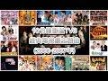 10分鐘重溫tvb經典電視劇主題曲 Classic Tvb Theme Songs In 10 Mins (2000-2007年) video
