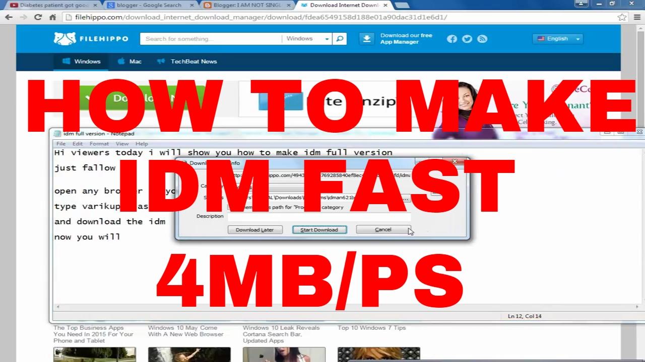 Idm downloader download filehippo | Download Internet Download