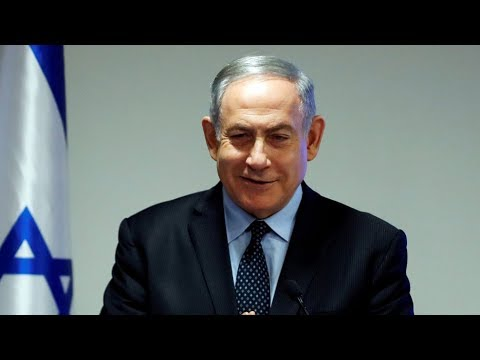 Israeli PM Calls For Emergency Government To Fight Against Pandemic