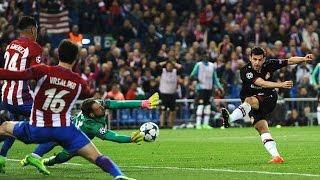 Así contó el mundo la triple parada de Jan Oblak vs Bayern Leverkusen   15 03 2017