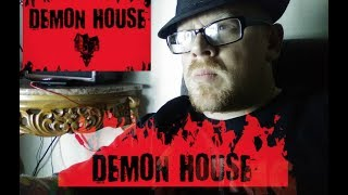 ZAK'S DEMON HOUSE (THIS FILM IS CURSED) MY REACTION!