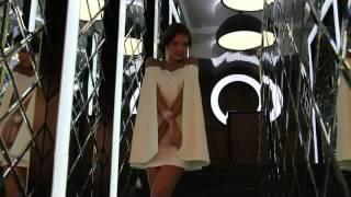 Роскошное платье кейп от Daminika Видео обзор - Видео от Daminika - Your perfect style