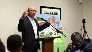 Trevor Manuel - Leading in Public Life