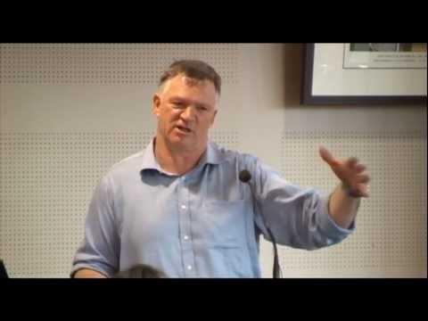 Patenting of Genes  Peter Eggers