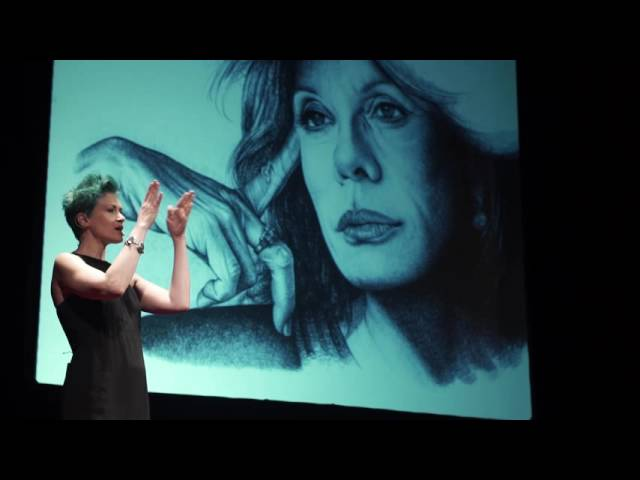 Transform... using your life to inspire others | Adele Ceraudo | TEDxCesena