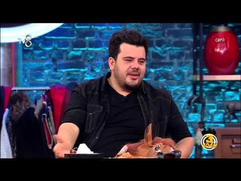 Eser'in İngilizce Konuştuğu Anlar Kahkahaya Boğdu | 3 Adam | Sezon 3 Bölüm 7 | 23 Aralık 2015