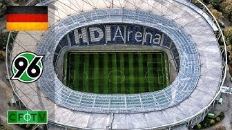 HDI Arena - Hannover 96 Stadium