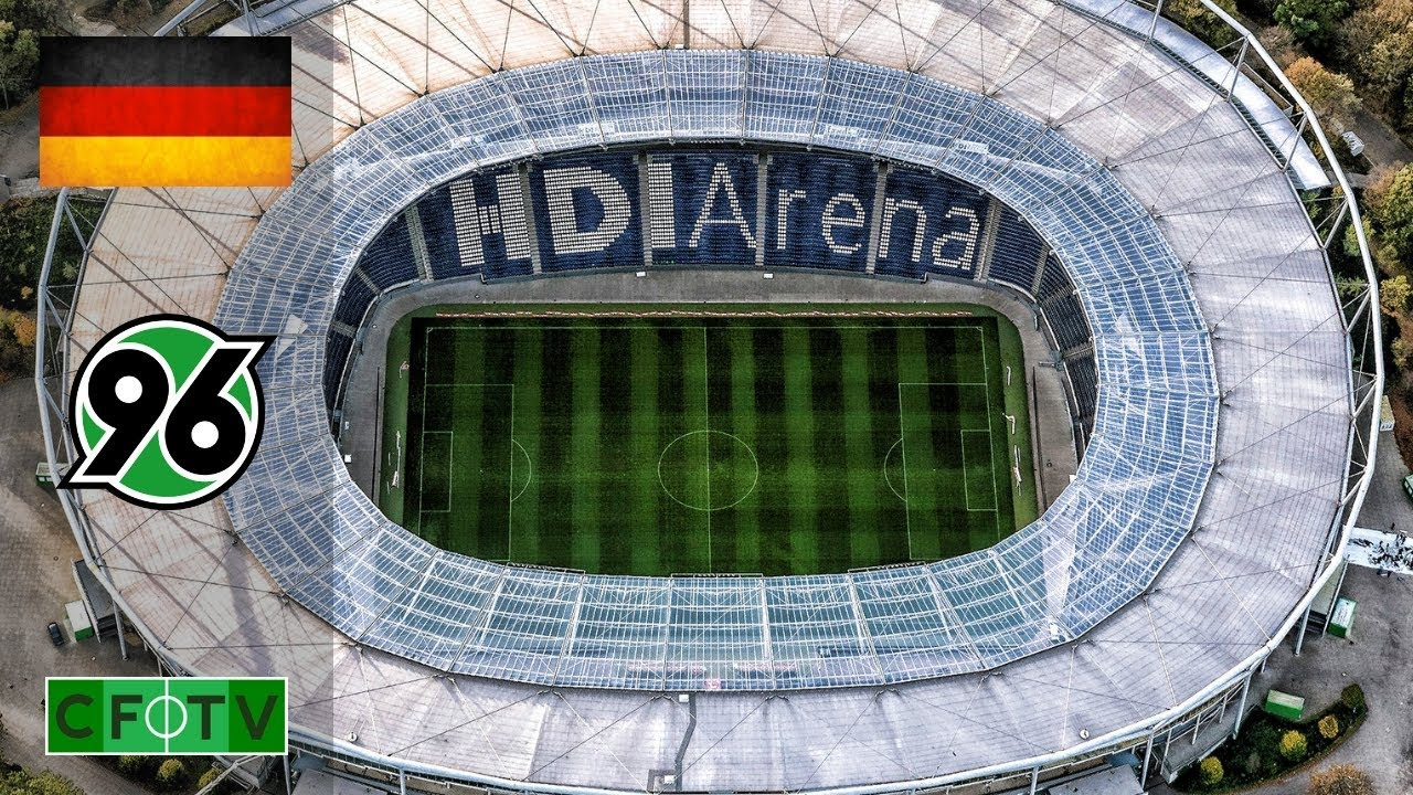 Image result for hdi arena