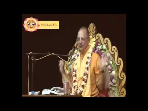 Бхагавад Гита 4.38-40 - Бхакти Вигьяна Госвами