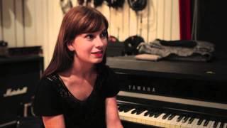 Marit Larsen - Coming Home Music Video (fanmade)