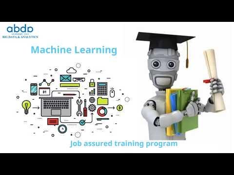 Job assured training program