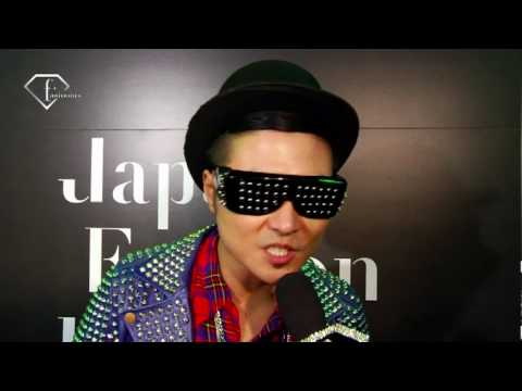 fashiontv | FTV.com - Japan Fashion week Opening Party Tokyo