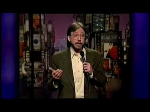 The Tragic Side of Comedy- Bill Hicks music