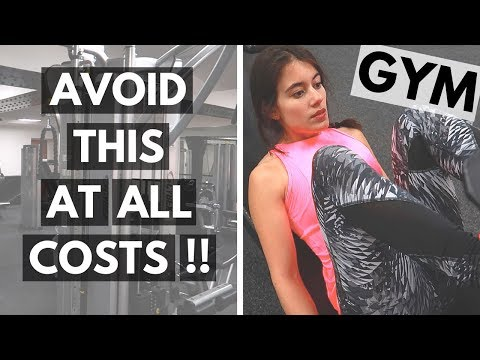 The Unwritten Rules Of The Gym | What You NEED To Know