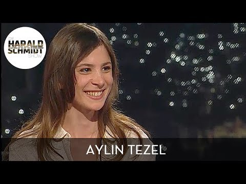 Aylin Tezel: Das echte Leben einer Schauspielerin in Berlin  Die Harald Schmidt  SKY