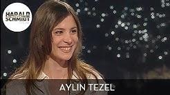Aylin Tezel: Das echte Leben einer Schauspielerin in Berlin | Die Harald Schmidt Show (SKY)